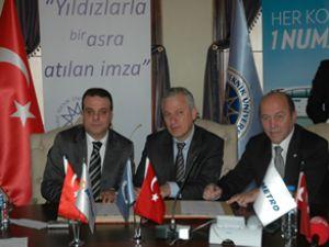 Metro Turizm, YTÜ ve Kızılay'dan işbirliği