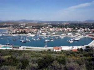 Sığacık-Samos seferleri askıya alındı