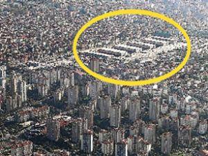 Erenköy gümrük alanı TOKİ'ye geçiyor
