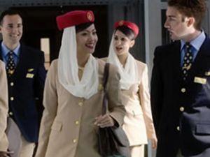 Emirates, 4 bin kabin görevlisi alacak