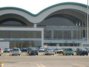 Sabiha Gökçen Havalimanı'na ortak geliyor