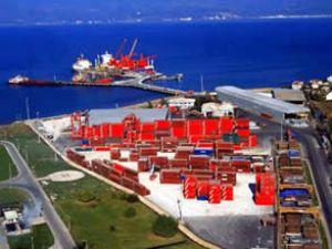 Gemlik, liman ve lojistik üssü oluyor