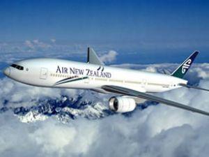 Air New Zealand , bilet ücretlerine zam yaptı