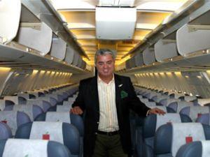Sky Havayolları'ndan Van'a 150 bin TL