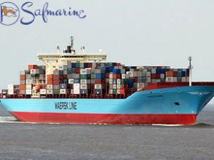Maersk ve Safmarine Seago'yu başlatıyor