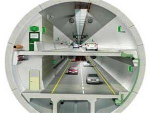 Avrasya Tüneli'nin geçeceği güzergahlar