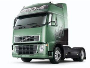 Özyoğun Taşımacılık'ın tercihi Volvo'dan