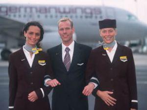 Germanwings ve HRS ortaklığı 3 yıl uzadı