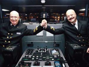 İDO'nun kaptanları Libya tahliyesini anlattı