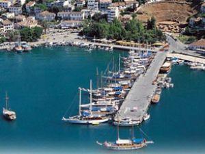 Karaot Marinası'nın ÇED raporu hazırlandı