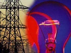 Kriz yüzünden 90 bin aile elektriksiz kaldı