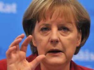 Almanya nükleer santralleri kapatıyor