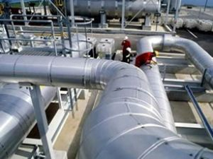 Libya'dan petrol ihracatı durma noktasında