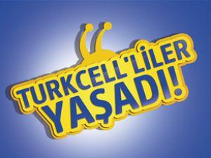 Turkcell'liler Shopping Fest'te Yaşadı