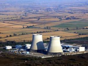 Nükleer santraller mercek altına alındı