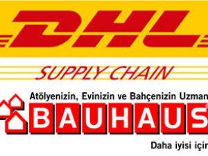 DHL Supply Chain ve Bauhaus'tan işbirliği