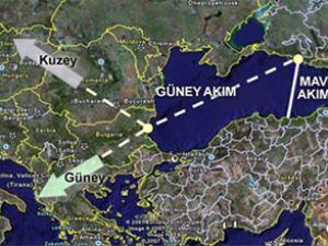 Türkiye, Güney Akım'a ayak diriyor