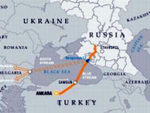 Rusya, Güney Akım'dan vazgeçmeyi düşünüyor