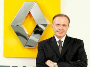 Renault elektrikli otoda zirveyi istiyor