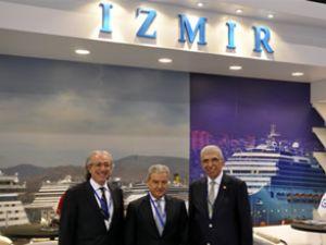 Demirtaş, Miami fuarında İzmir'i tanıttı