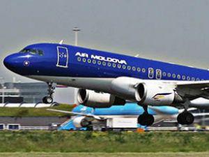 """Yunanistan'ı """"Air Moldova"""" ile keşfedin"""