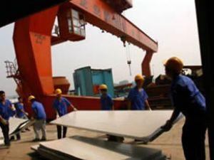 Chongqing Steel, Guangzhou ile anlaştı
