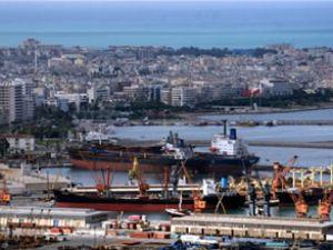 İskenderun'a 150 milyon $'lık liman