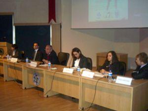 Dokuz Eylül'de 18 Mart paneli düzenlendi