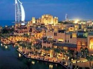 Ortadoğu'dan liman altyapısına yatırım