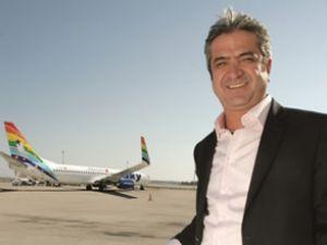 Sky Airlines Ege'nin incisi Bodrum'a uçacak