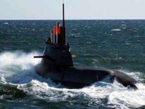 Türkiye'den Libya'ya 5 gemi ve 1 denizaltı