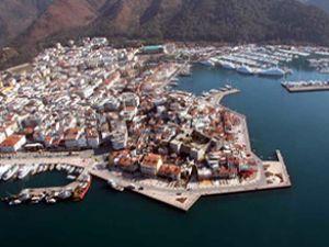 Marmaris Limanı 13 bin yolcu karşılayacak