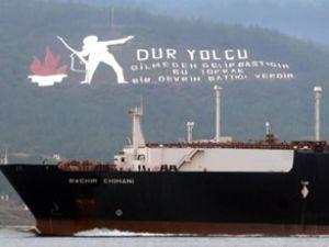 """Türk boğazlarına """"acil müdahale planı"""""""