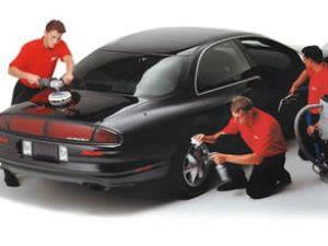 Ziebart ile arabanızı yenilemek mümkün