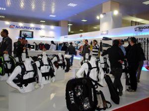 Medex İstanbul 2011 Fuarı dün açıldı
