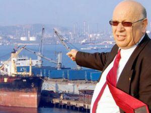 Domino etkisi, deniz ticaretini etkiledi