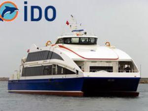 Akfen Holding, İDO'ya talip oldu