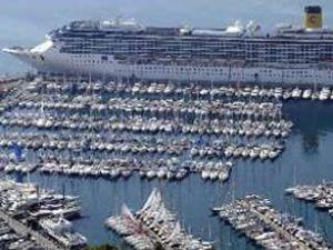 Karaburun Yat Limanı Projesi ihaleye çıktı