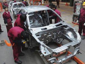 Otomotiv sektörün geleceğini tartışacak