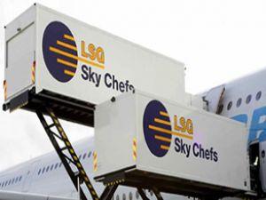LSG Sky Chefs, yeni potansiyel oluşturuyor