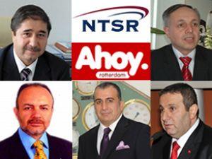 Sektör, NTSR ve AHOY'a tepki gösterdi
