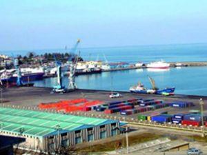 Trabzon Limanı, taşıma maliyetini düşürdü