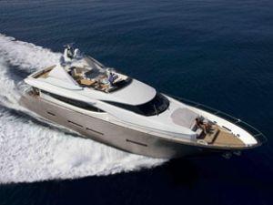 Peri Yachts, Türk müşterilerini cezbetti