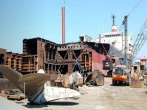 "GEMİSANDER: ""Hurda gemiler jilet olmaz"""