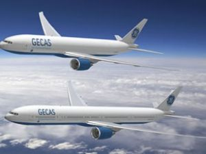 GECAS, 10 Boeing 777-300ER alıyor