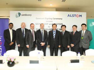 Alstom, Ko-Jenerasyon ihalesini kazandı