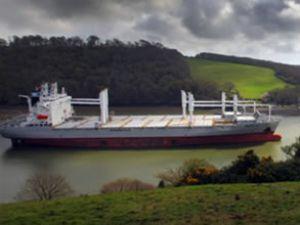 Boşta kalan konteyner gemileri azalıyor