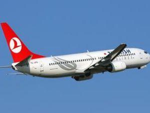 Türk Hava Yolları'ndan Ortadoğu fırsatı