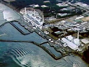 Japonya'da okyanusa radyoaktif su sızıyor