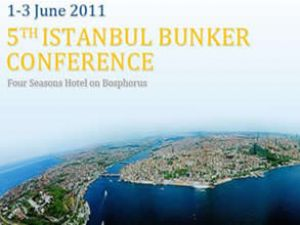 5. İstanbul Bunker Konferansı yapılacak